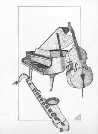 Music Trio 1