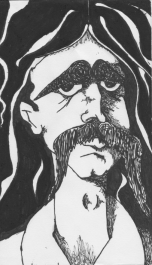 Mustache SP