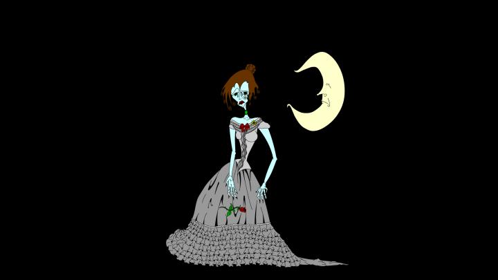 Sad-Victorian-Woman